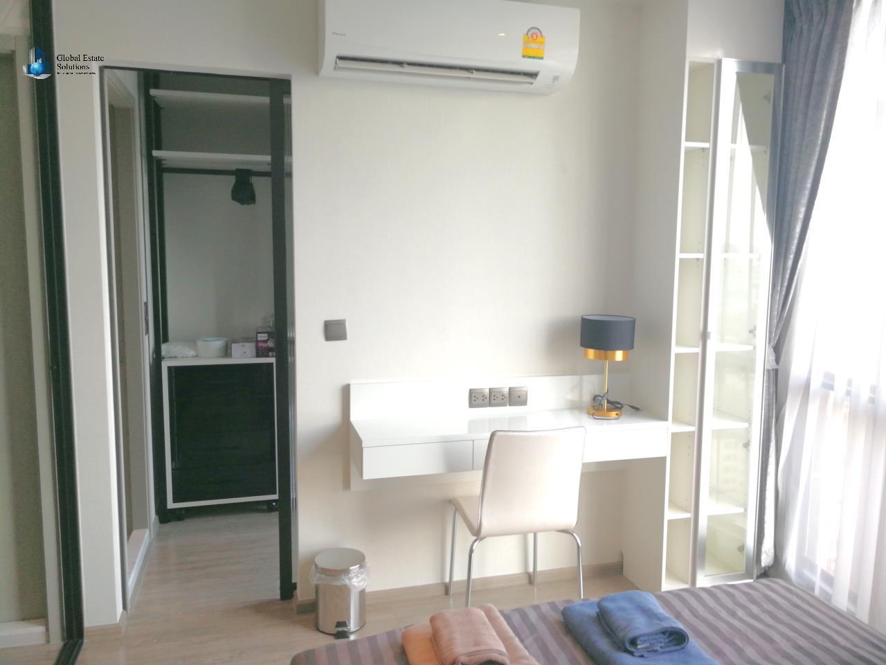 Bangkok Property Solutions Co., Ltd. Agency's Rhythm Ekkamai 4