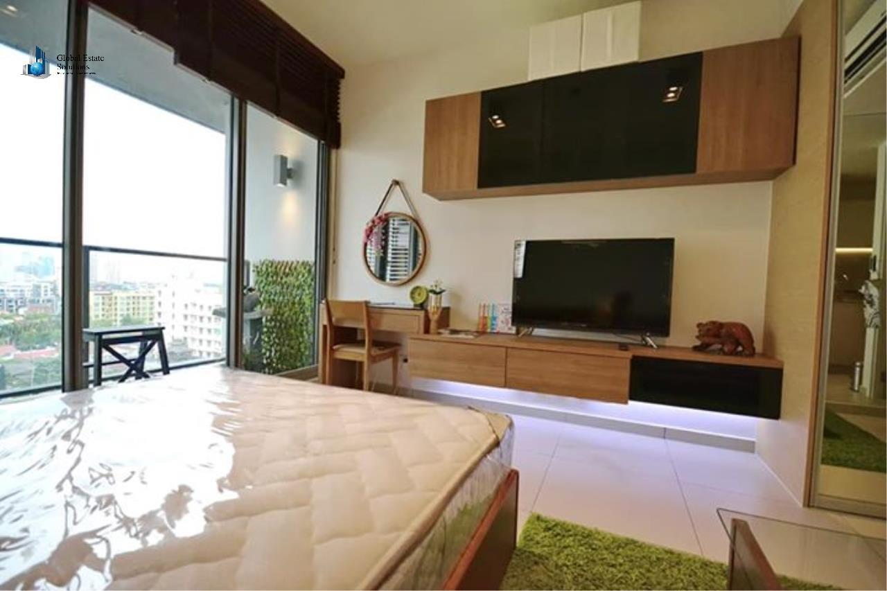 Bangkok Property Solutions Co., Ltd. Agency's The Lofts Ekkamai  4