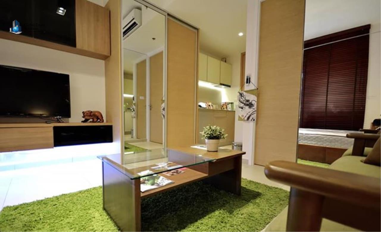 Bangkok Property Solutions Co., Ltd. Agency's The Lofts Ekkamai  3