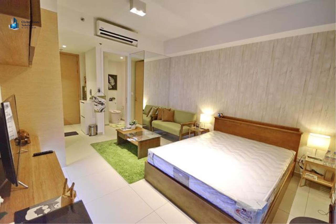Bangkok Property Solutions Co., Ltd. Agency's The Lofts Ekkamai  7