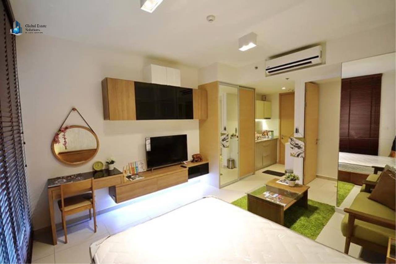 Bangkok Property Solutions Co., Ltd. Agency's The Lofts Ekkamai  6