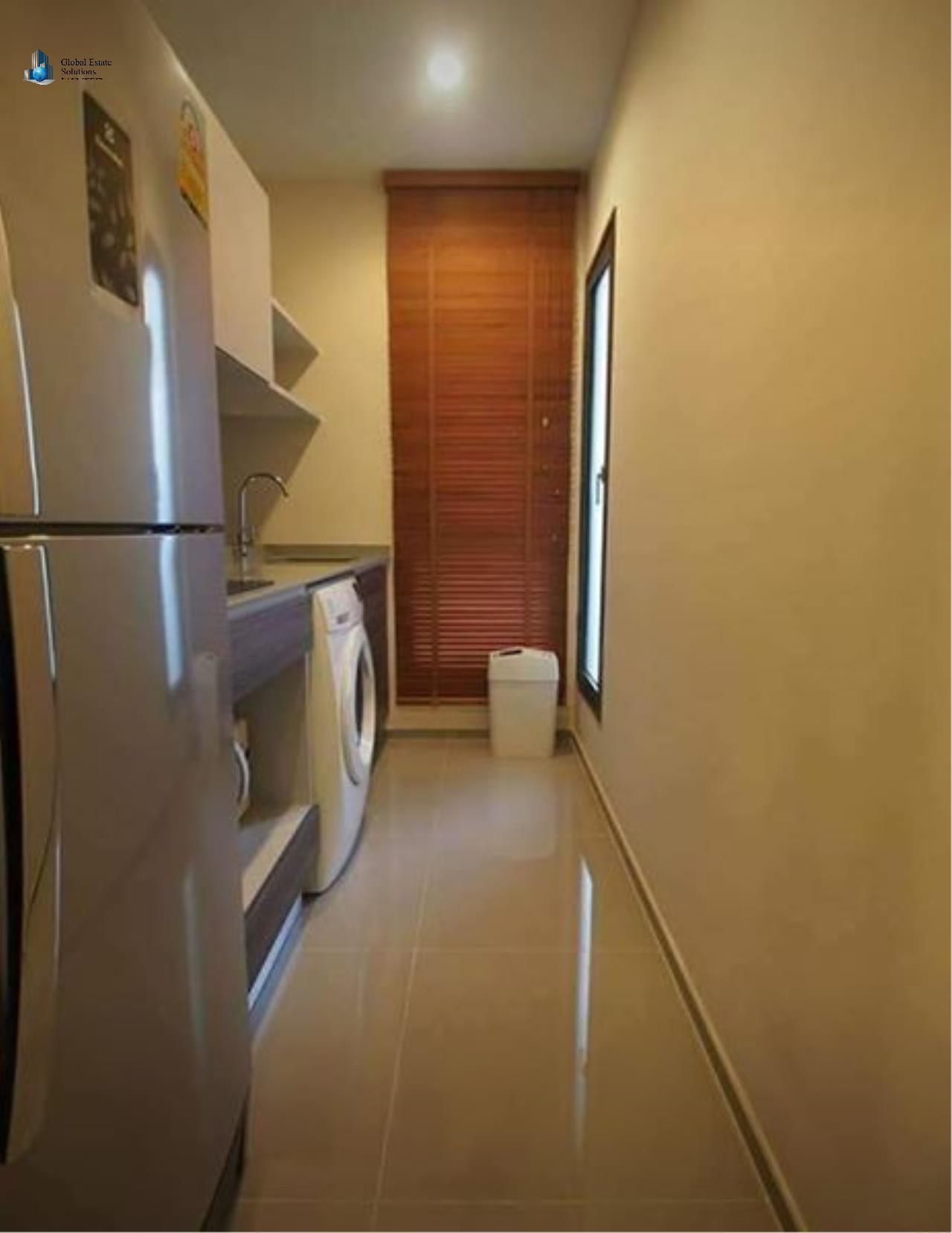 Bangkok Property Solutions Co., Ltd. Agency's Centric Ratchada - Huai Khwang 4