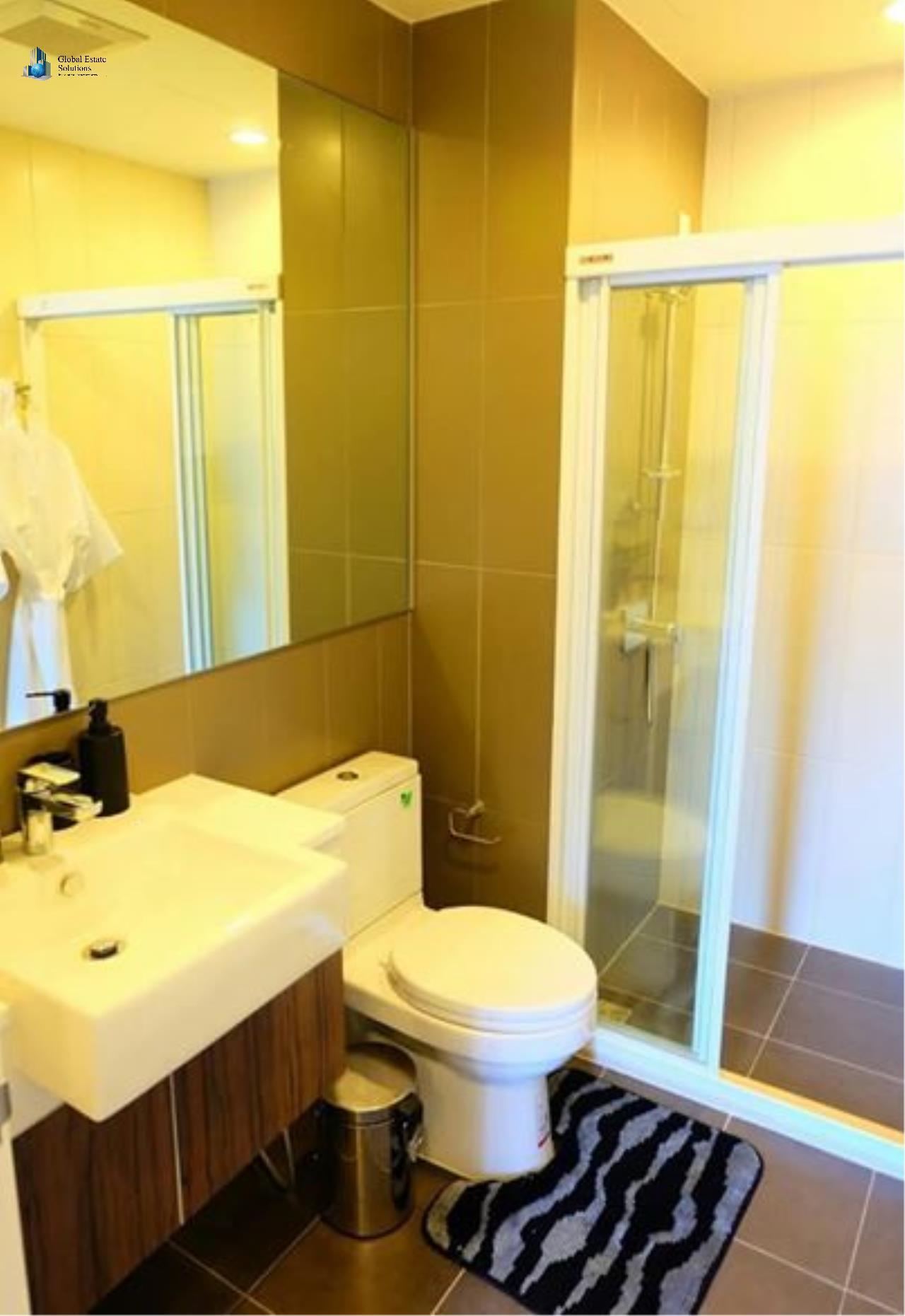 Bangkok Property Solutions Co., Ltd. Agency's Centric Ratchada - Huai Khwang 6