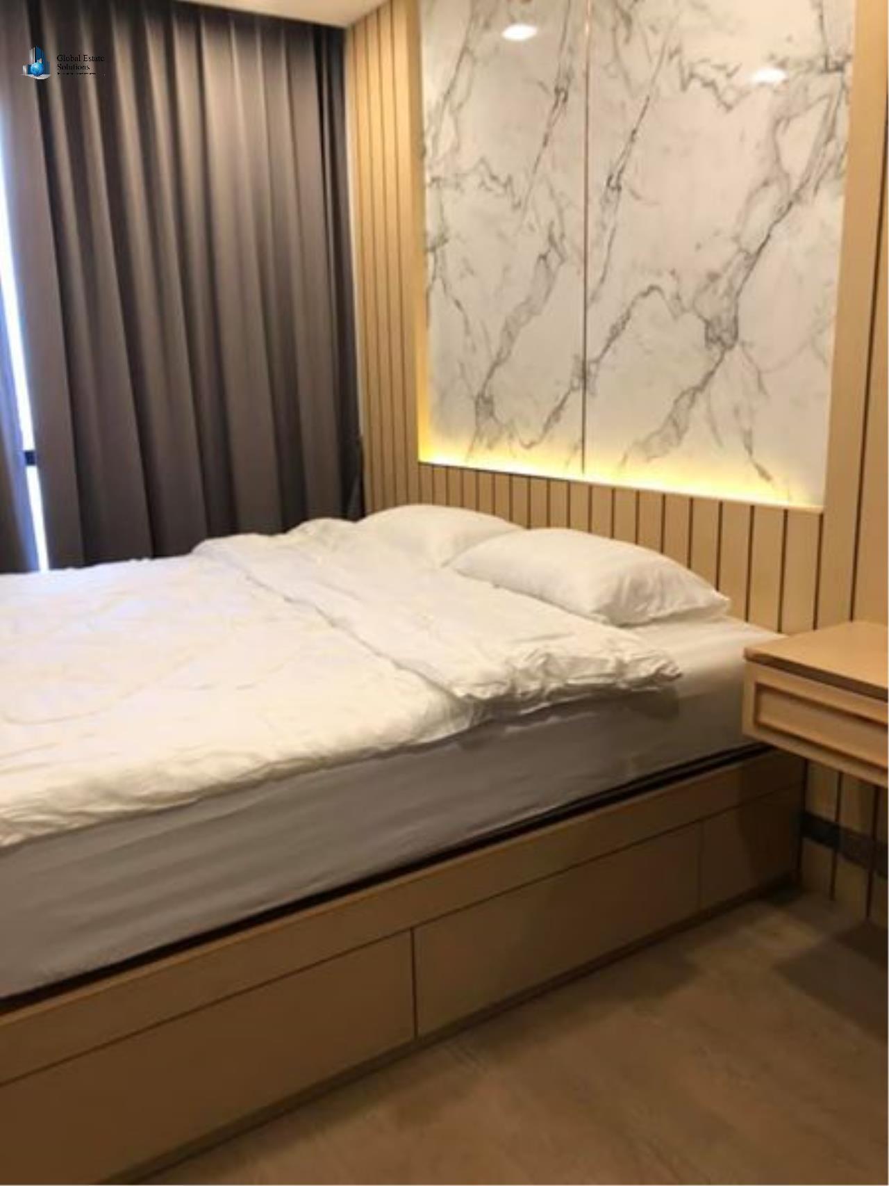 Bangkok Property Solutions Co., Ltd. Agency's Ashton Chula-Silom 7