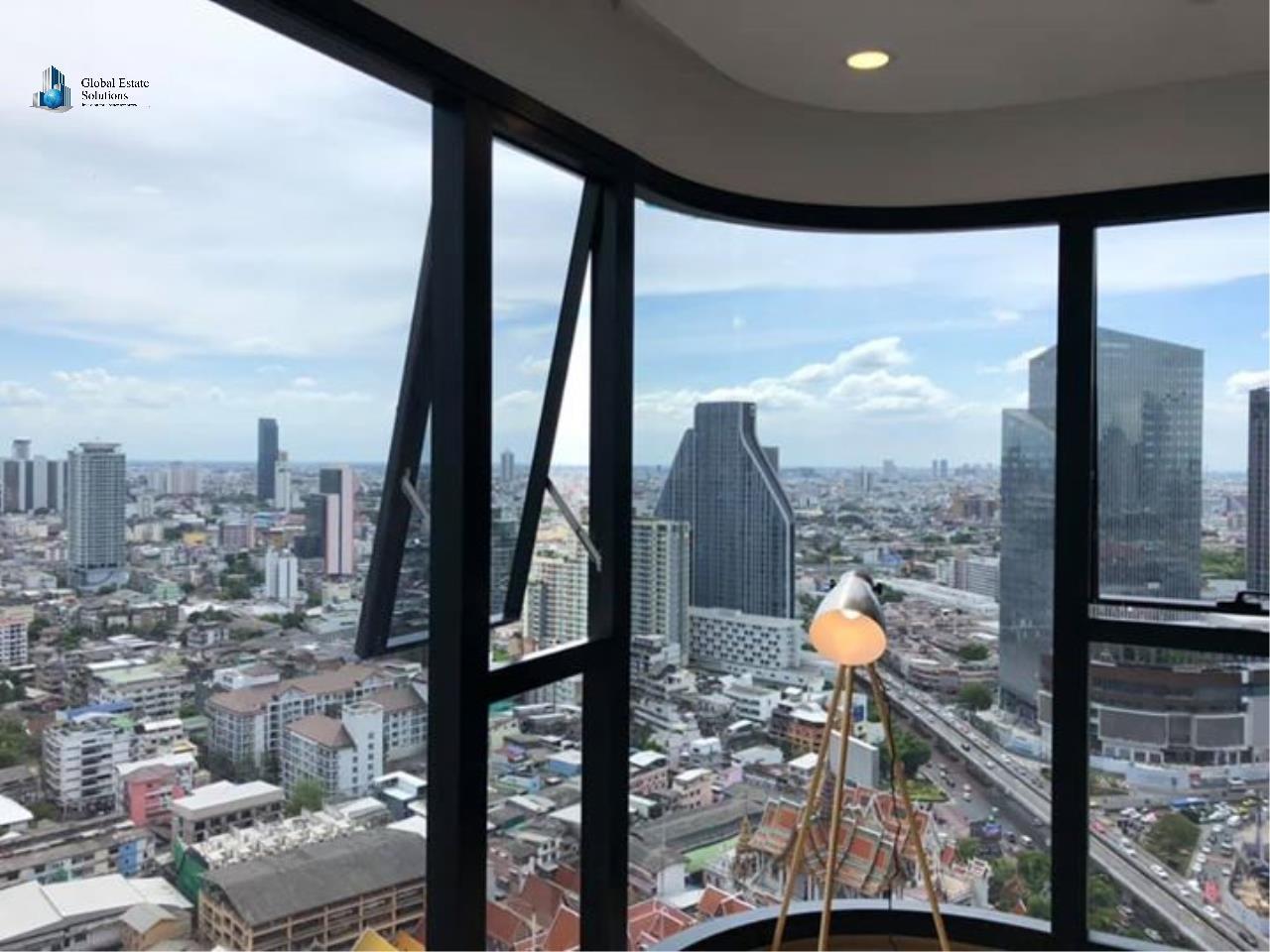 Bangkok Property Solutions Co., Ltd. Agency's Ashton Chula-Silom 3
