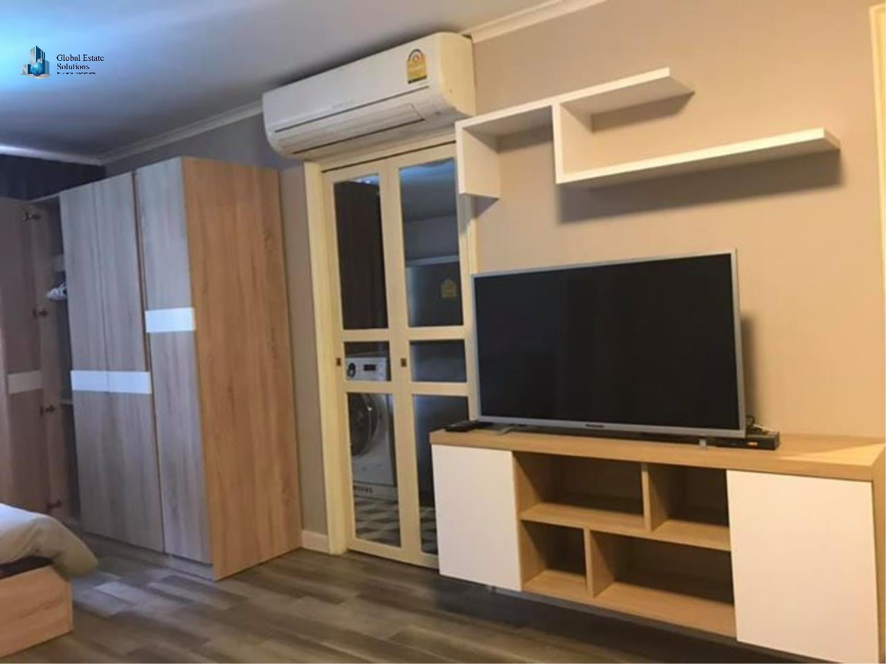 Global Estate Solutions Co., Ltd. Agency's Lumpini Place Rama IV-Sathorn 3