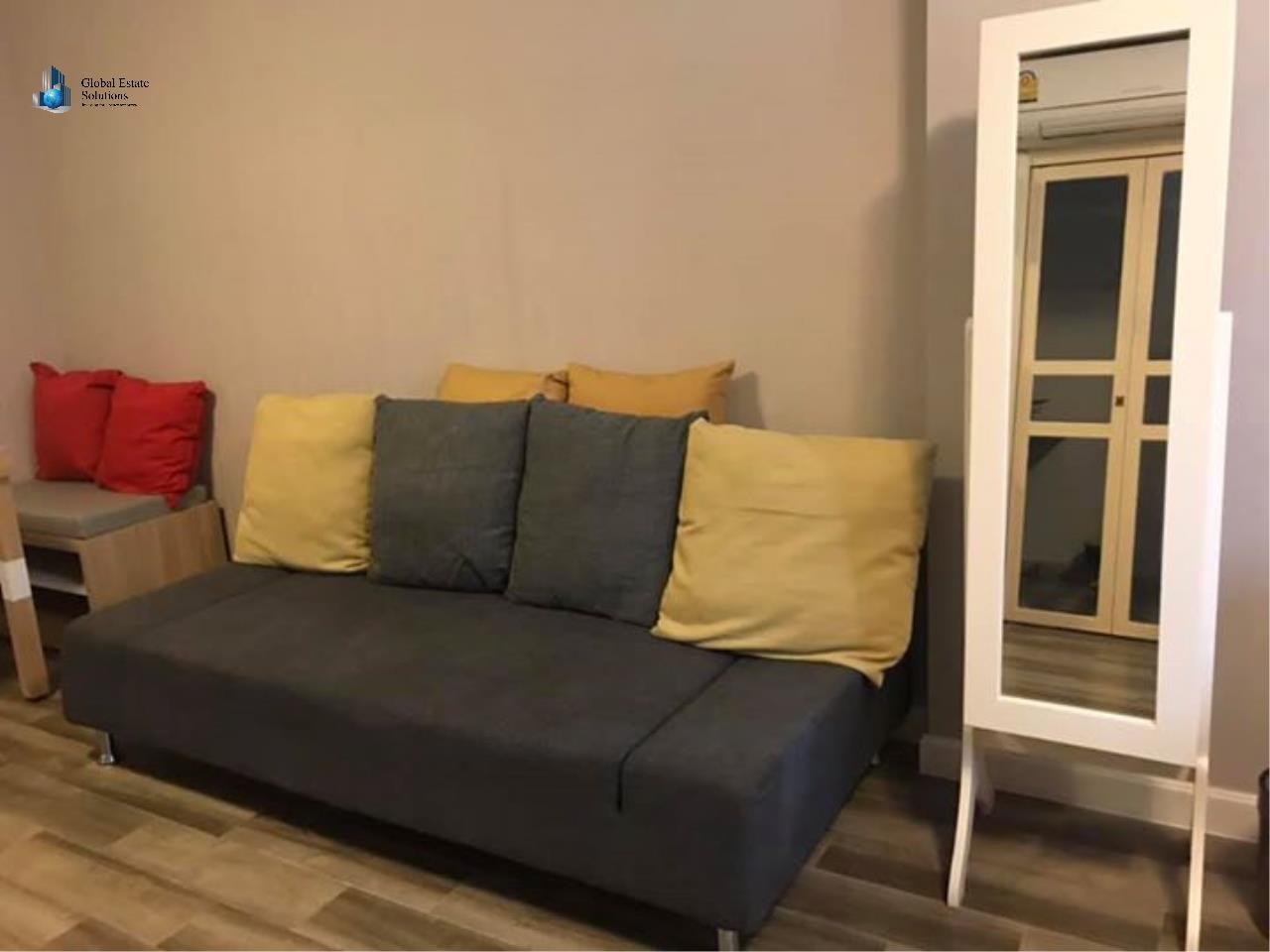 Bangkok Property Solutions Co., Ltd. Agency's Lumpini Place Rama IV-Sathorn 4