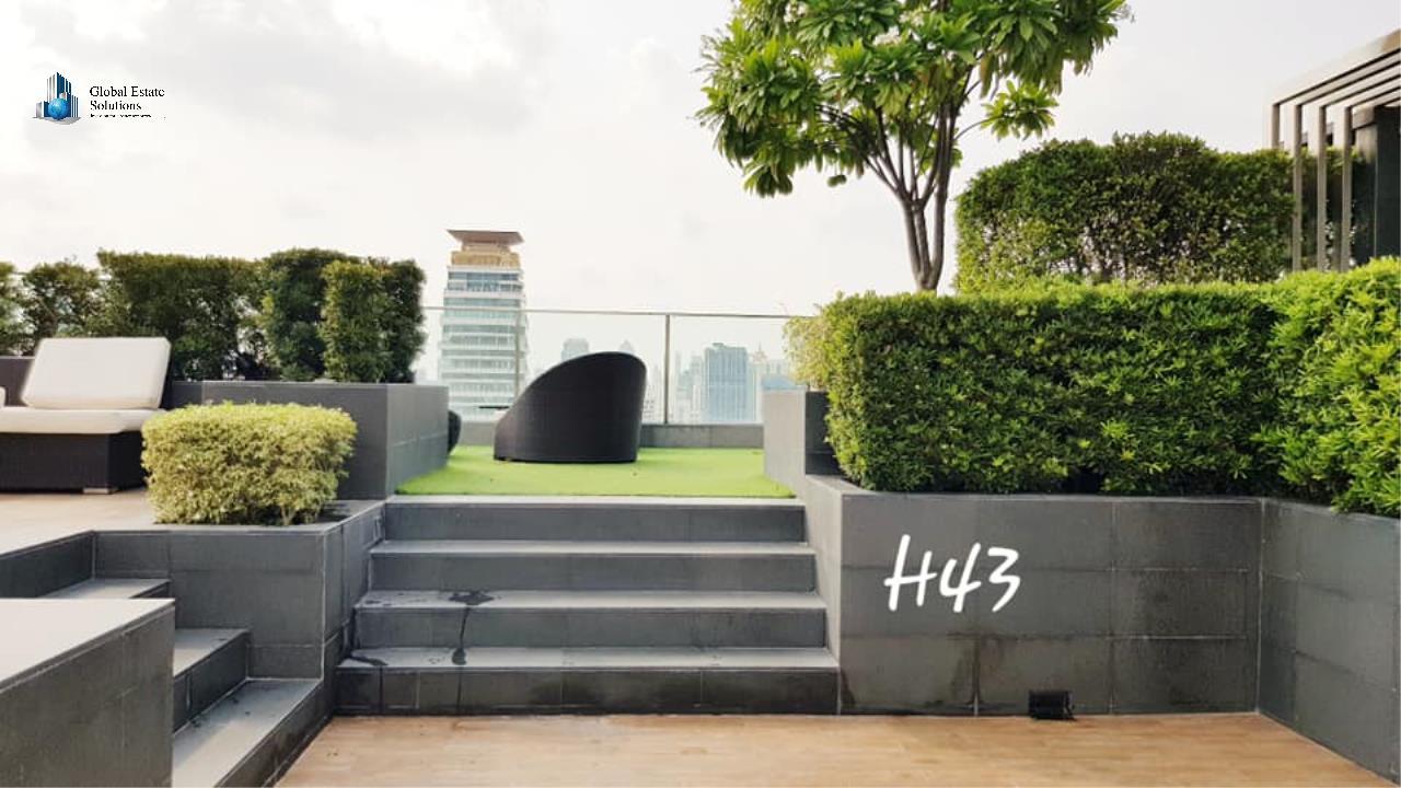 Bangkok Property Solutions Co., Ltd. Agency's H Sukhumvit 43 12