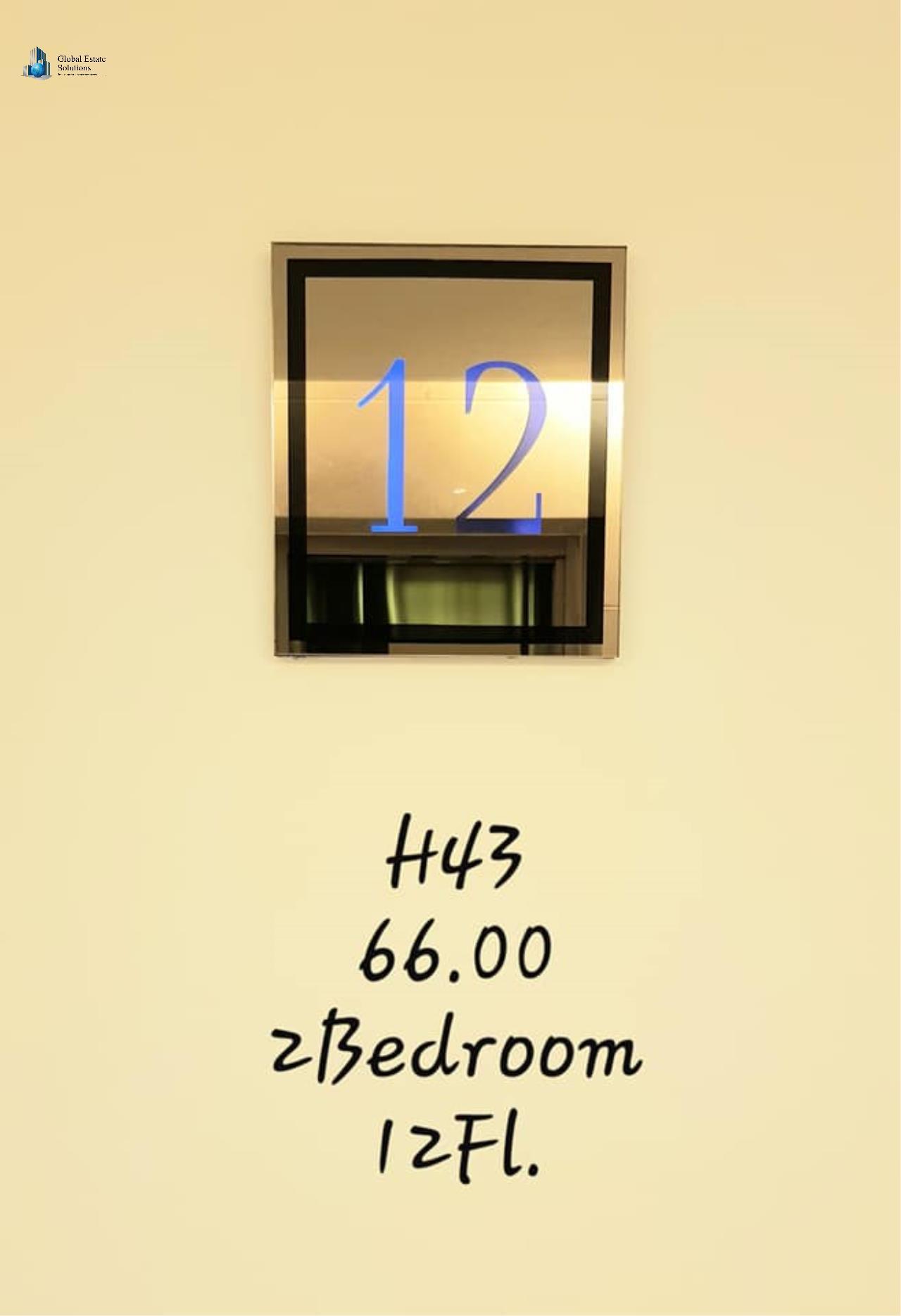 Bangkok Property Solutions Co., Ltd. Agency's H Sukhumvit 43 9