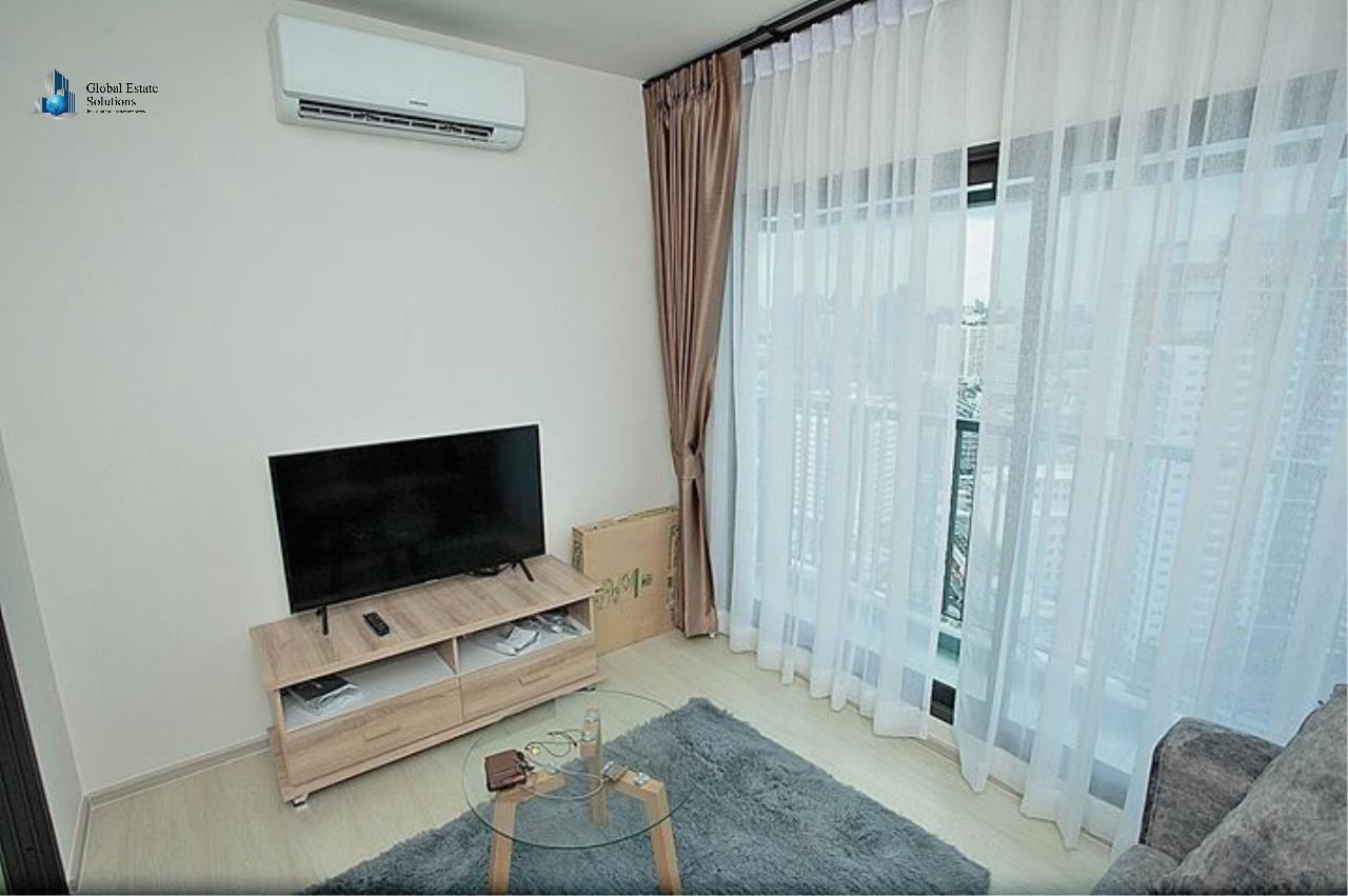 Bangkok Property Solutions Co., Ltd. Agency's Life Sukhumvit 48 3