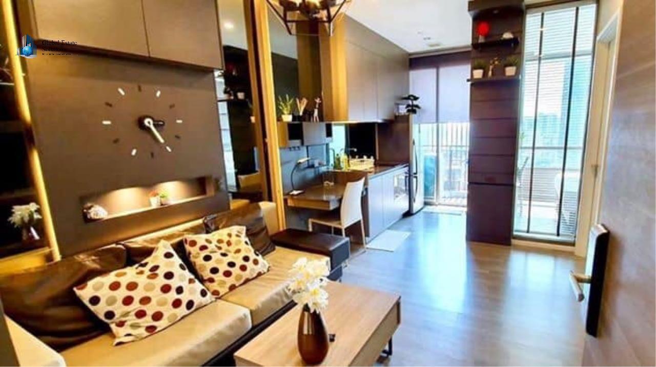 Bangkok Property Solutions Co., Ltd. Agency's The Room Sukhumvit 69 1