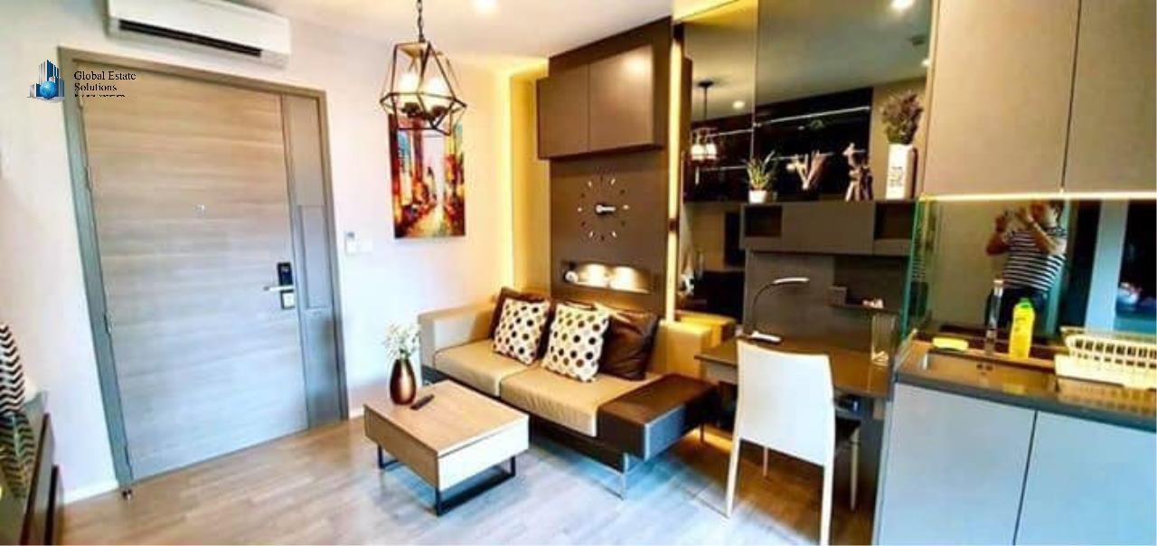 Bangkok Property Solutions Co., Ltd. Agency's The Room Sukhumvit 69 2