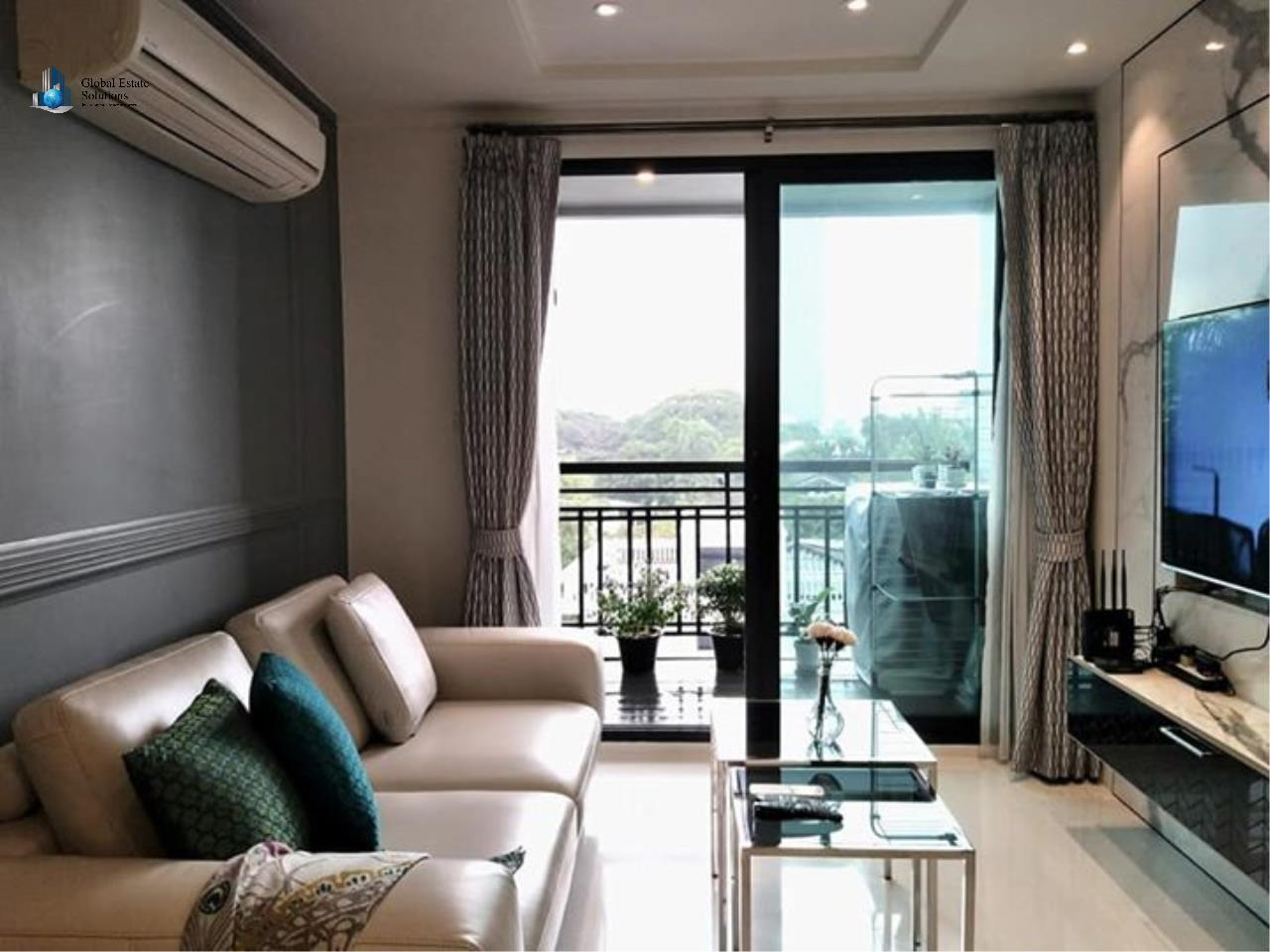 Bangkok Property Solutions Co., Ltd. Agency's Art @ Thonglor 25 1