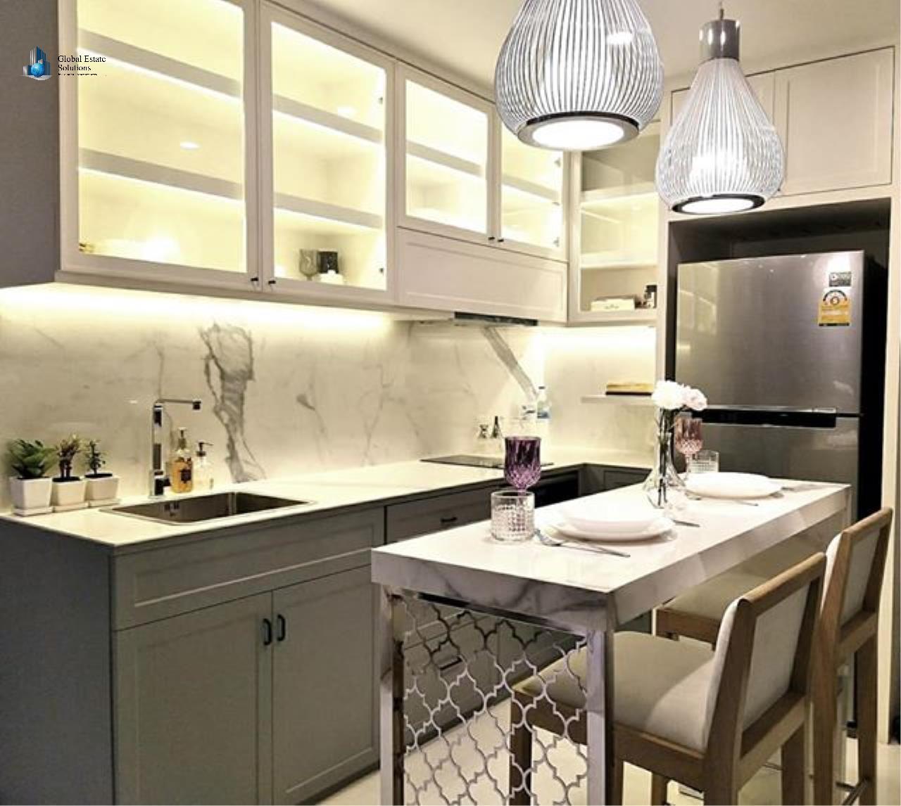 Bangkok Property Solutions Co., Ltd. Agency's Art @ Thonglor 25 7