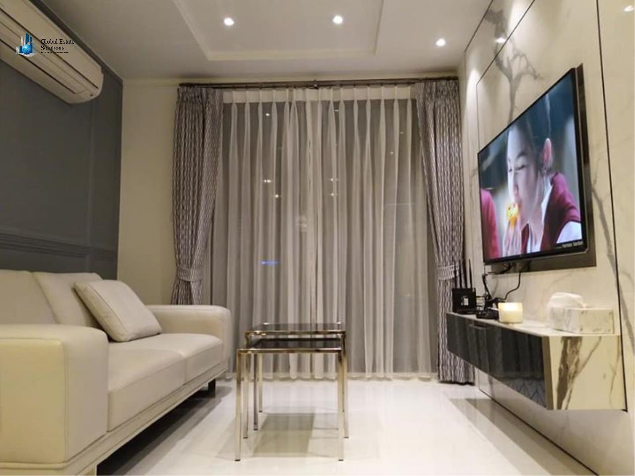 Bangkok Property Solutions Co., Ltd. Agency's Art @ Thonglor 25 5