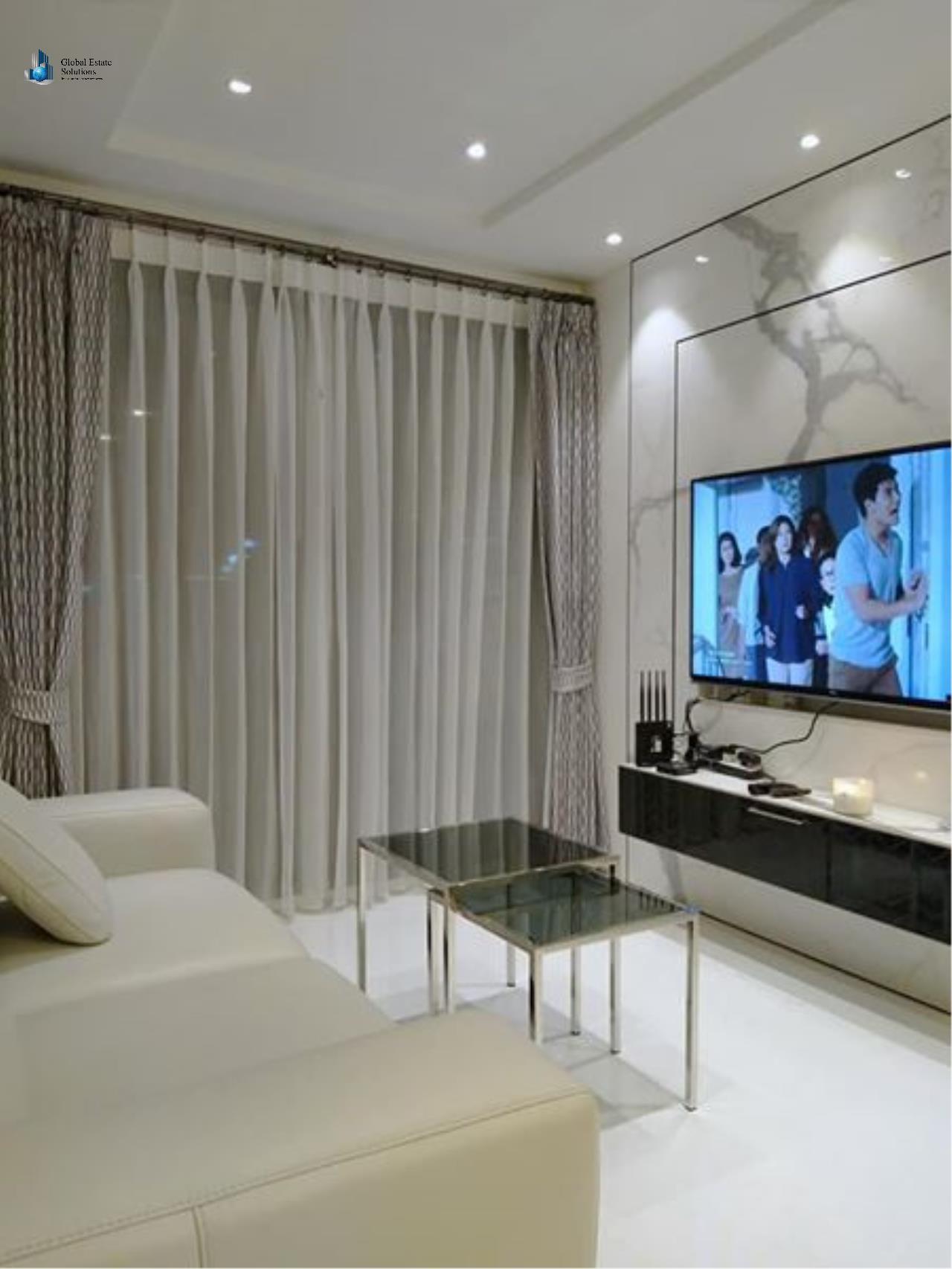 Bangkok Property Solutions Co., Ltd. Agency's Art @ Thonglor 25 6