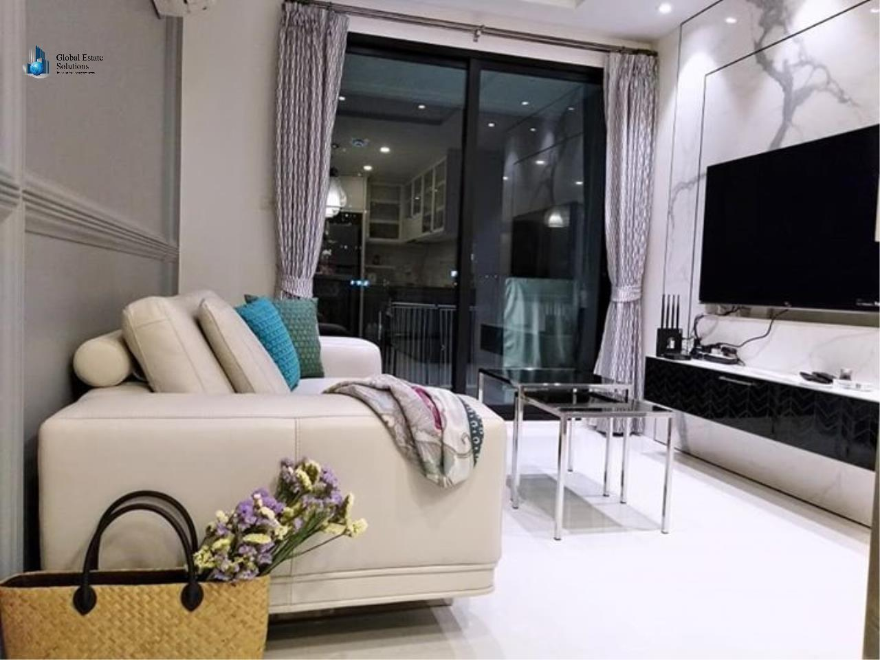 Bangkok Property Solutions Co., Ltd. Agency's Art @ Thonglor 25 4