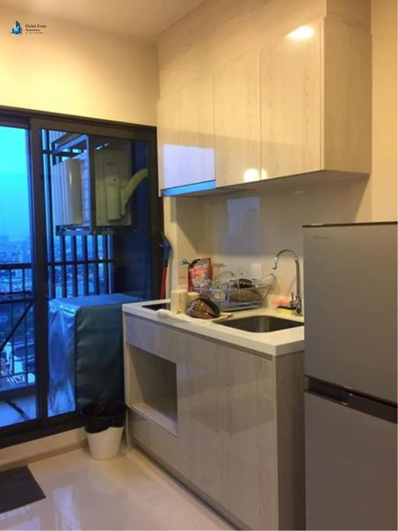 Bangkok Property Solutions Co., Ltd. Agency's Life Sukhumvit 48 1