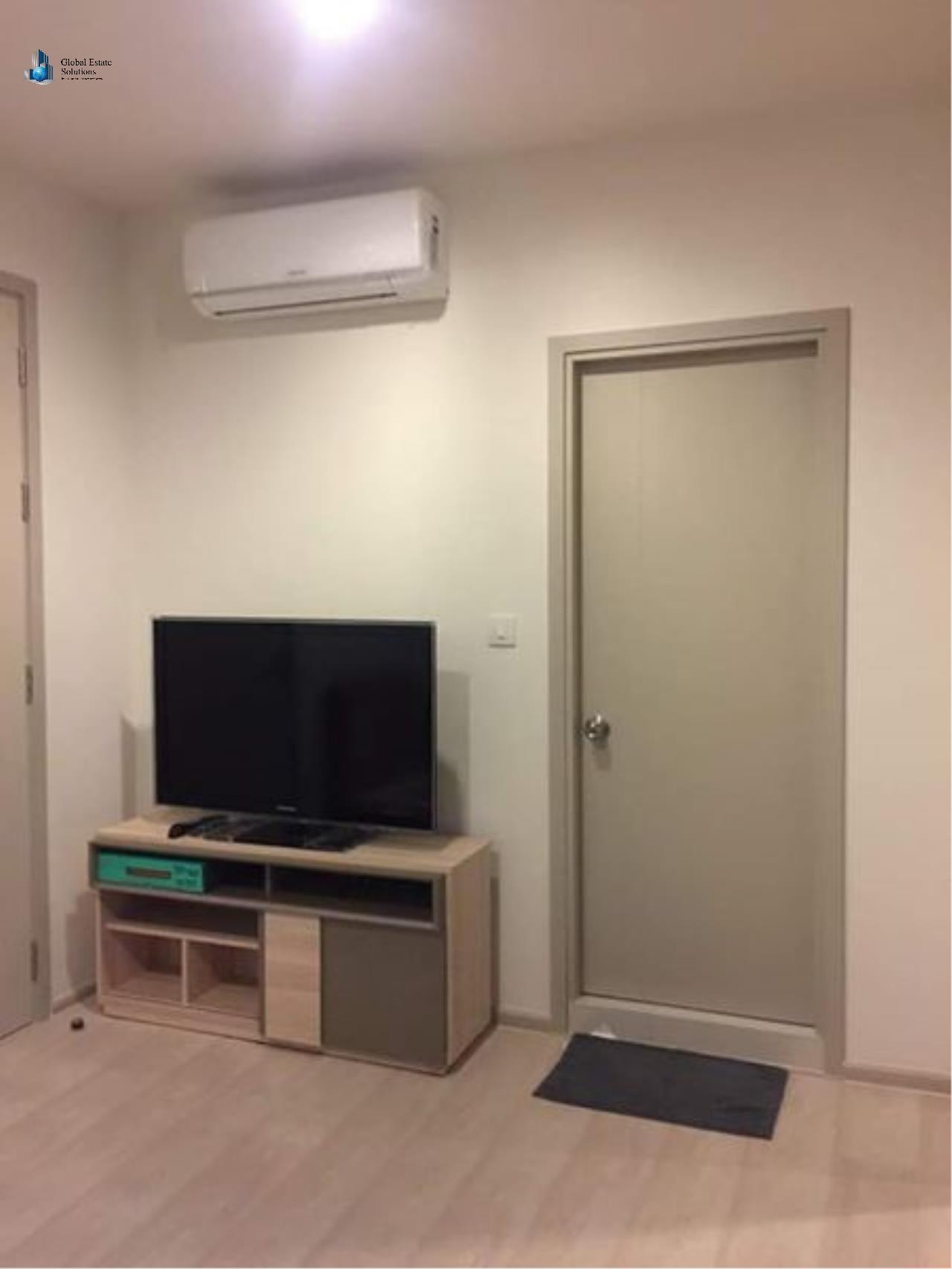 Bangkok Property Solutions Co., Ltd. Agency's Life Sukhumvit 48 5