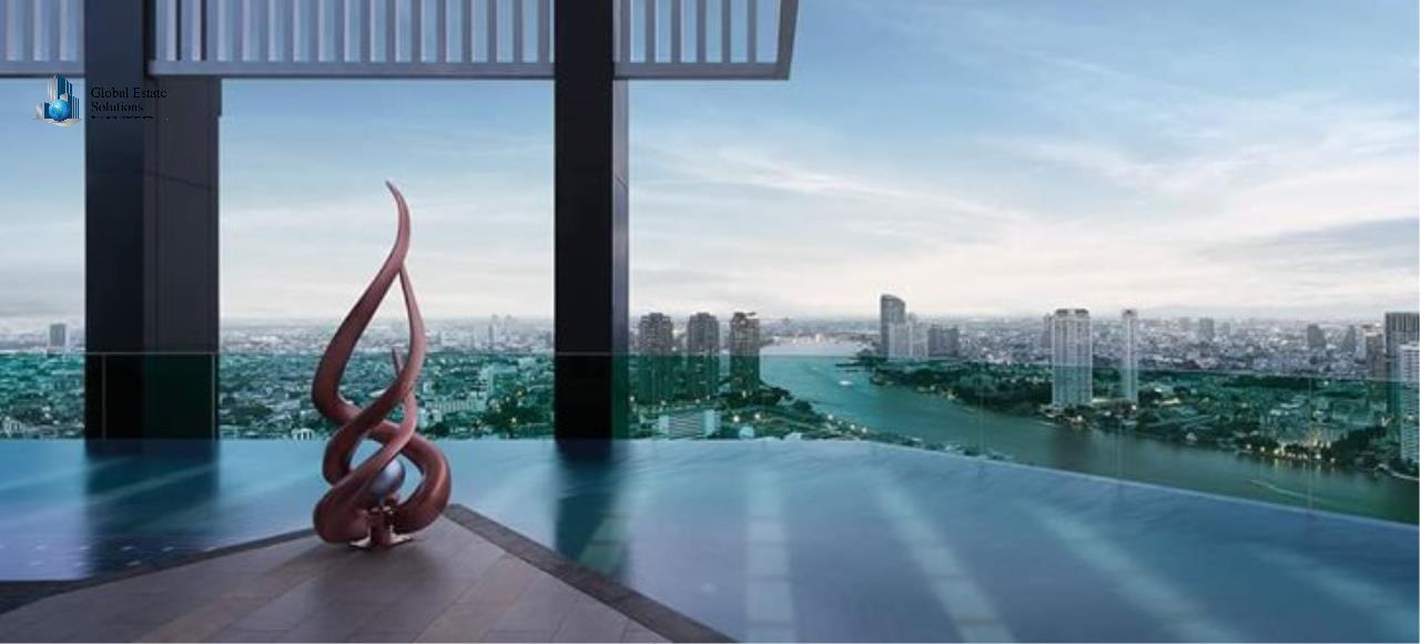Bangkok Property Solutions Co., Ltd. Agency's Rhythm Sathorn 5