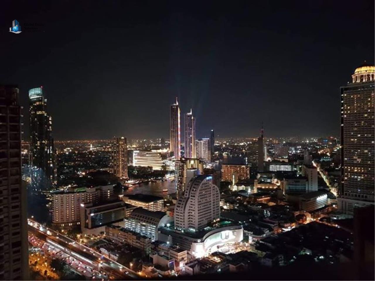 Bangkok Property Solutions Co., Ltd. Agency's Rhythm Sathorn 4