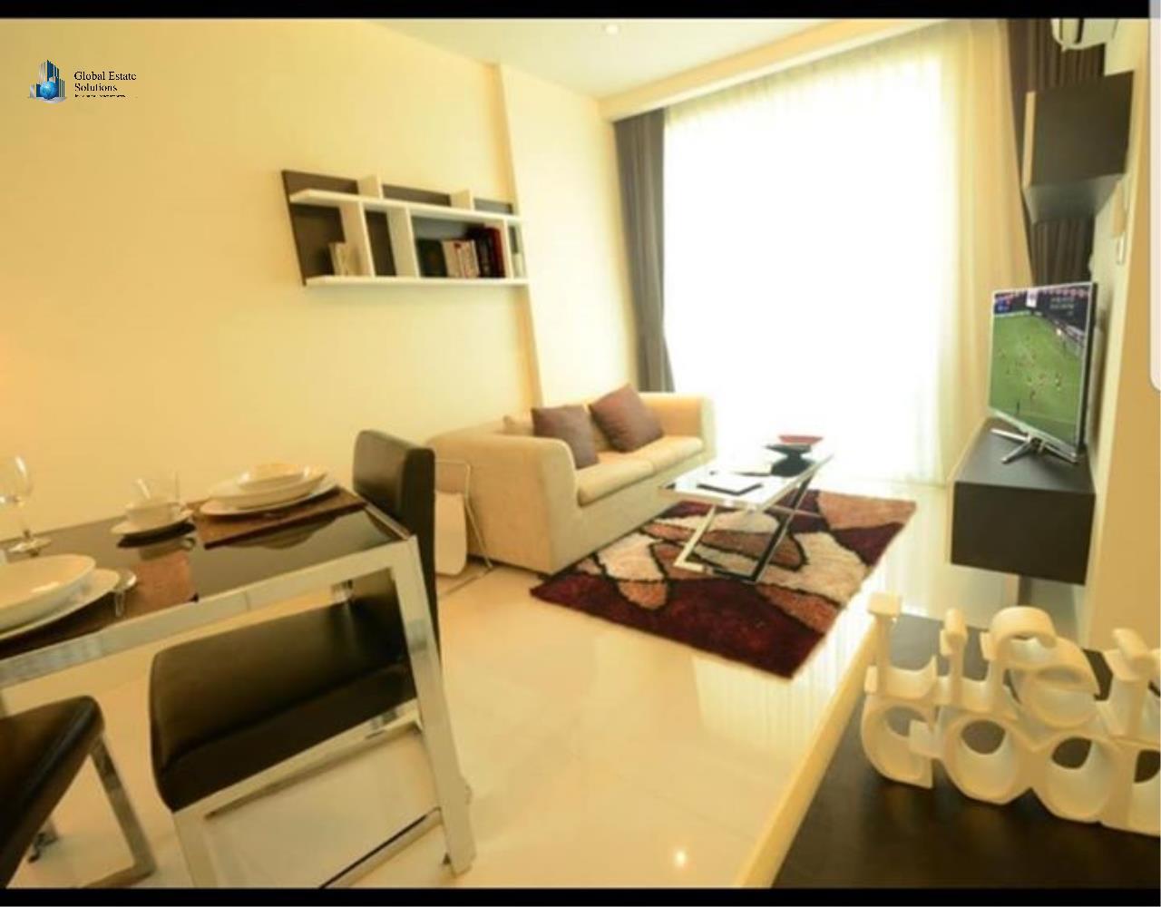 Global Estate Solutions Co., Ltd. Agency's Beverly 33 3