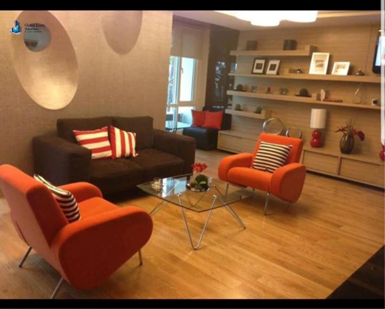 Global Estate Solutions Co., Ltd. Agency's Beverly 33 8