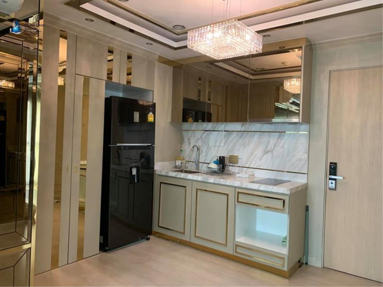 Bangkok Property Solutions Co., Ltd. Agency's Rhythm Asoke 2  4