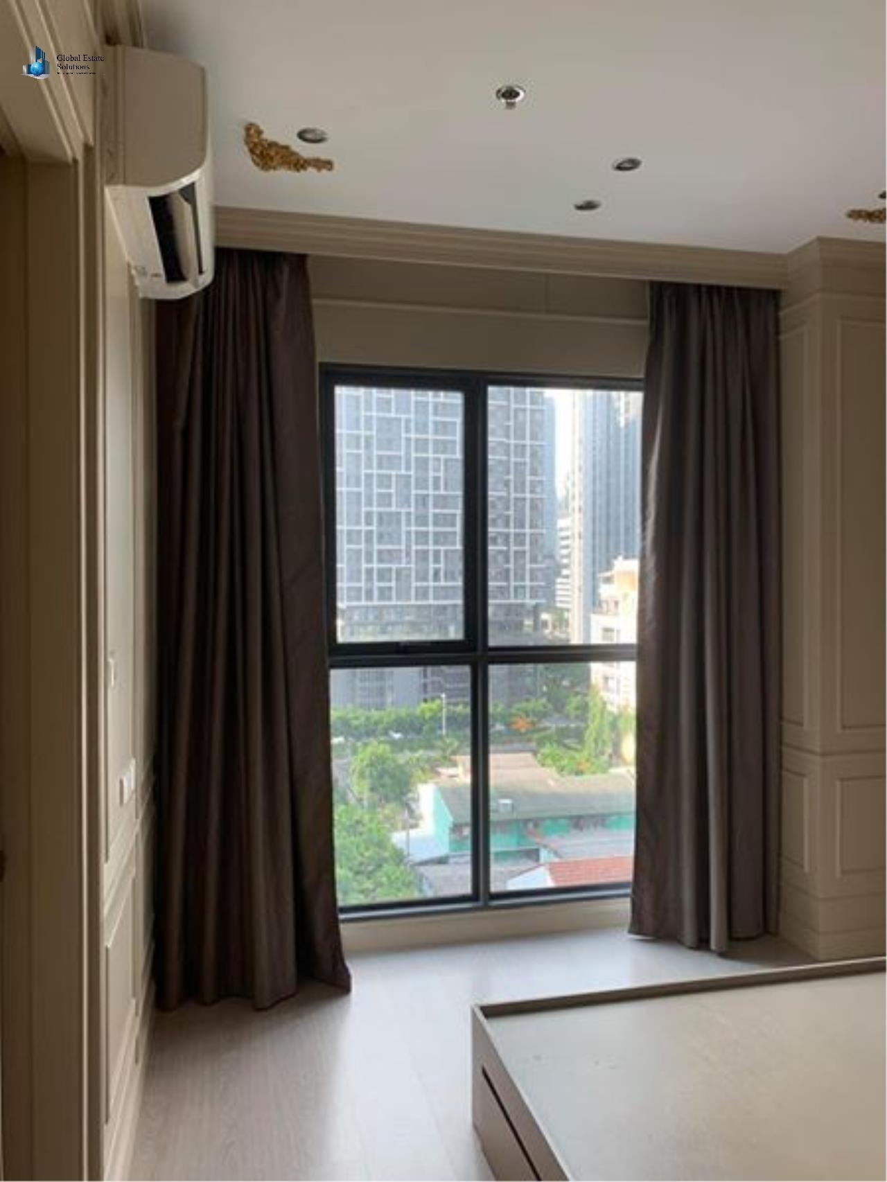 Bangkok Property Solutions Co., Ltd. Agency's Rhythm Asoke 2  8