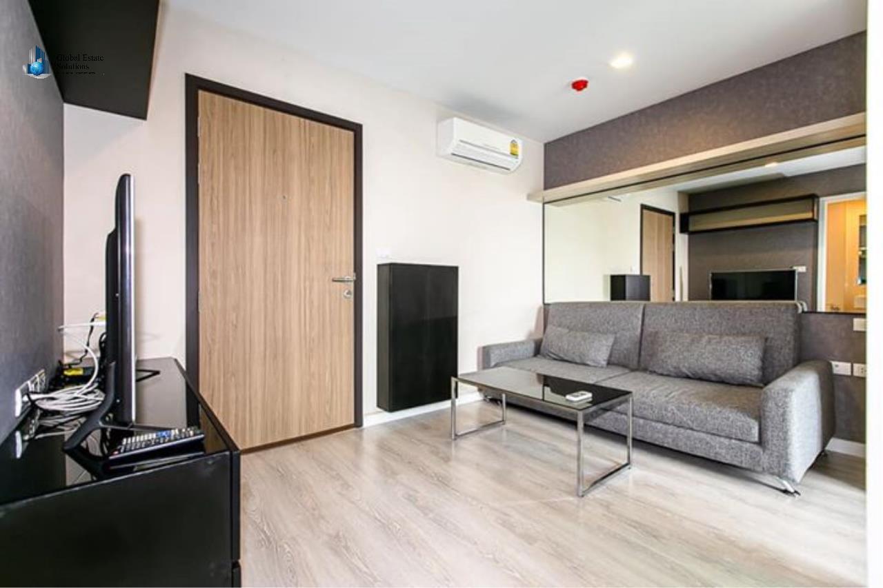 Bangkok Property Solutions Co., Ltd. Agency's Metro Luxe Rama 4 1