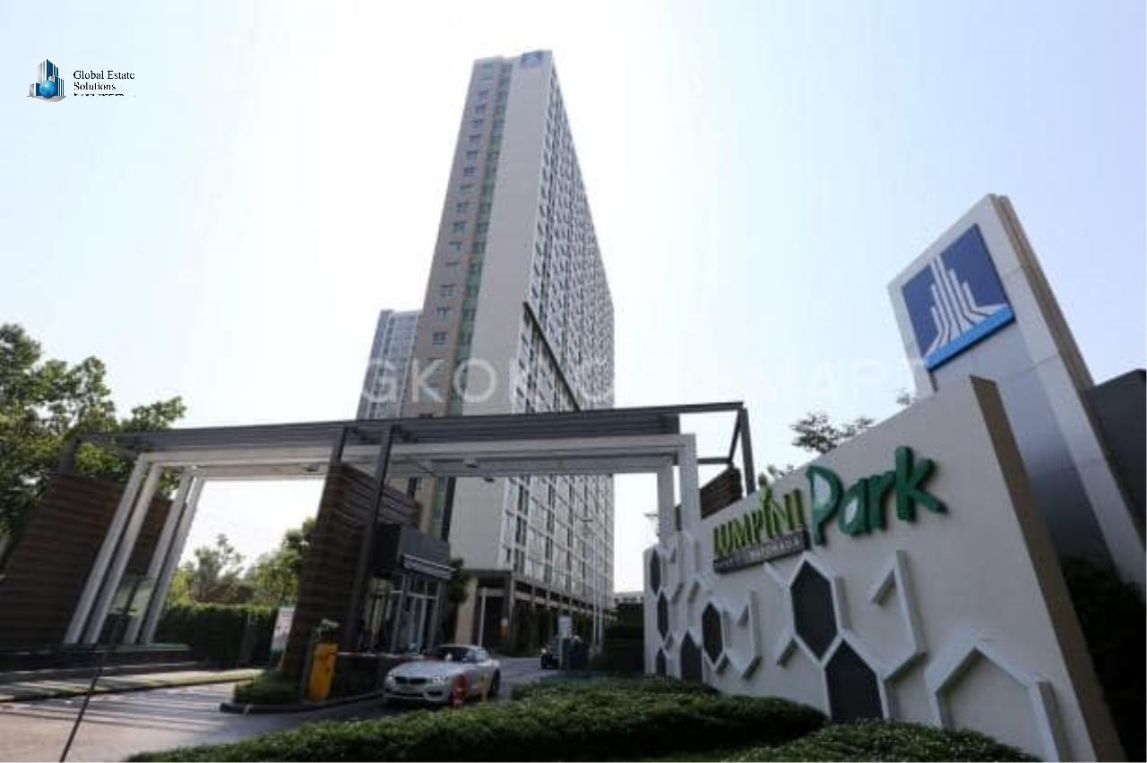 Bangkok Property Solutions Co., Ltd. Agency's Lumpini Park Rama 9 - Ratchada 1