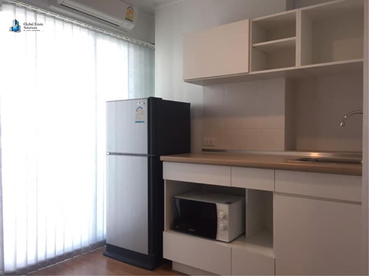 Bangkok Property Solutions Co., Ltd. Agency's Lumpini Park Rama 9 - Ratchada 6