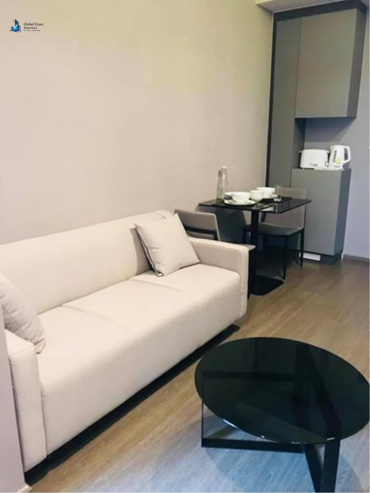 Global Estate Solutions Co., Ltd. Agency's Ideo Sukhumvit 93 2
