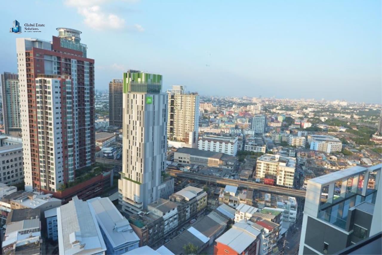 Bangkok Property Solutions Co., Ltd. Agency's Life Sukhumvit 48  4