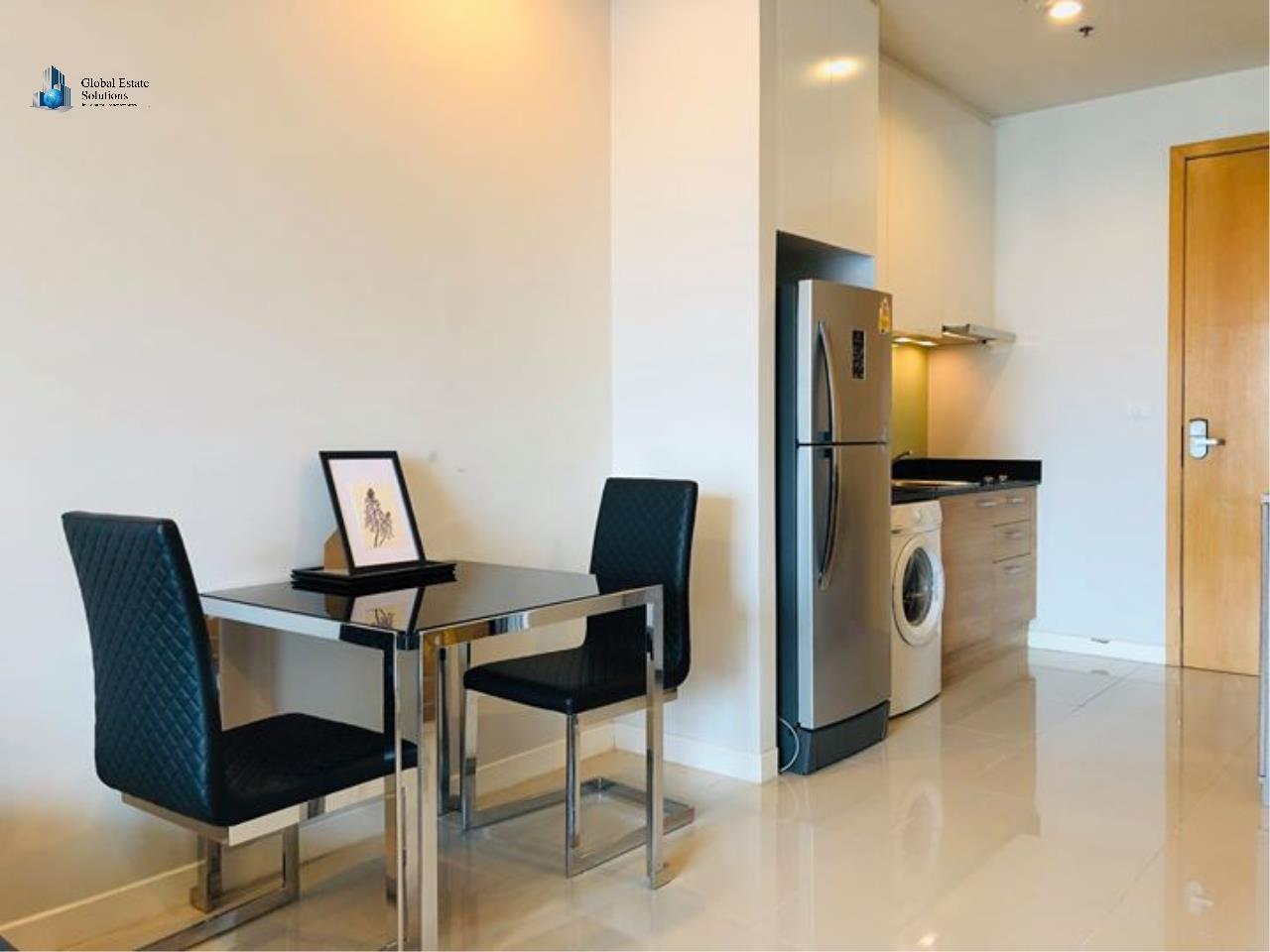 Bangkok Property Solutions Co., Ltd. Agency's Circle 1 3
