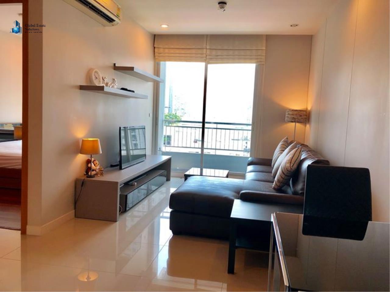 Global Estate Solutions Co., Ltd. Agency's Circle Condominium 2
