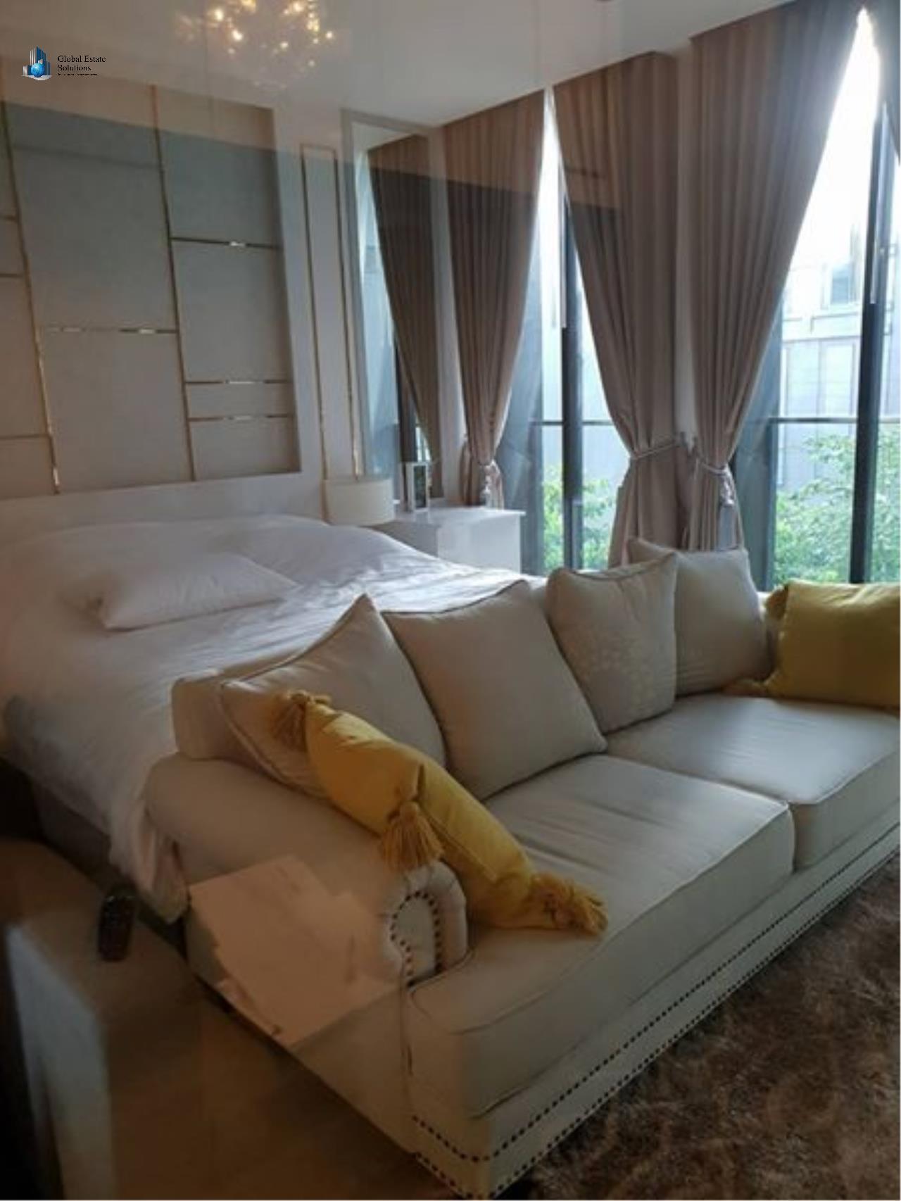 Bangkok Property Solutions Co., Ltd. Agency's Noble Ploenchit 5