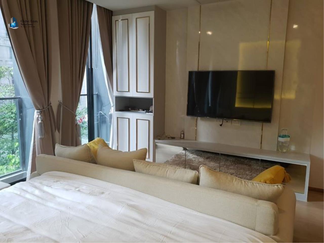 Bangkok Property Solutions Co., Ltd. Agency's Noble Ploenchit 6