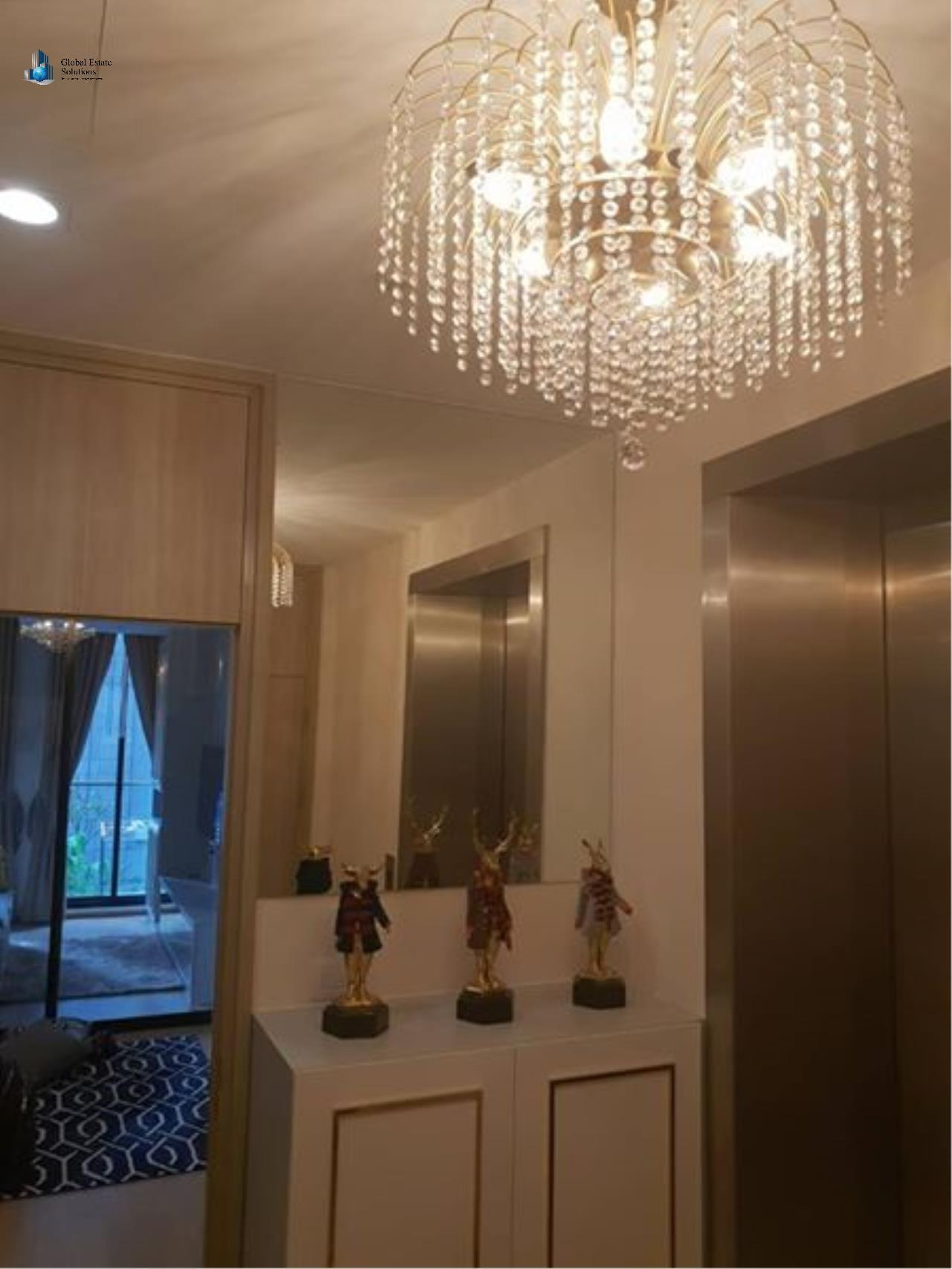 Bangkok Property Solutions Co., Ltd. Agency's Noble Ploenchit 1