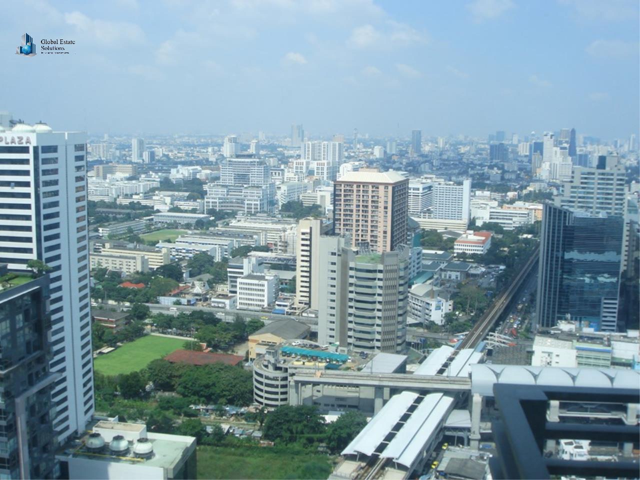 Bangkok Property Solutions Co., Ltd. Agency's Villa Ratchatewi 10