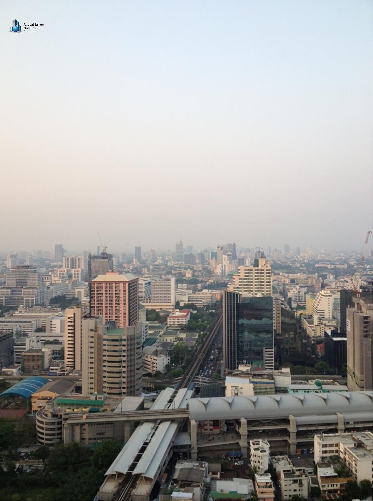 Bangkok Property Solutions Co., Ltd. Agency's Villa Ratchatewi 5