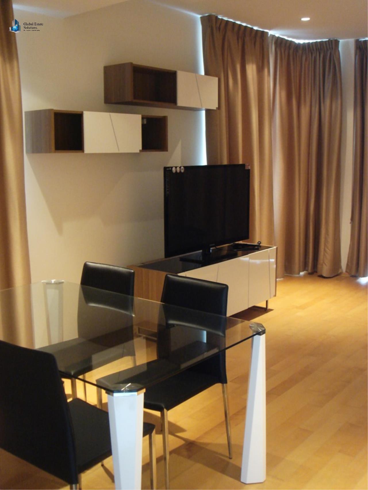Bangkok Property Solutions Co., Ltd. Agency's Villa Ratchatewi 6