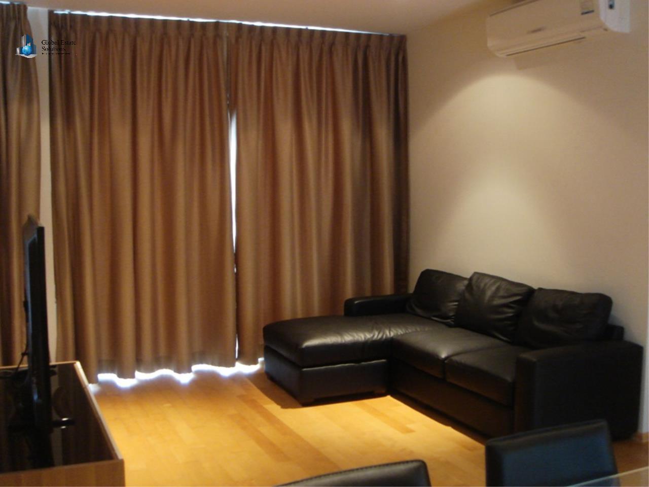 Bangkok Property Solutions Co., Ltd. Agency's Villa Ratchatewi 7
