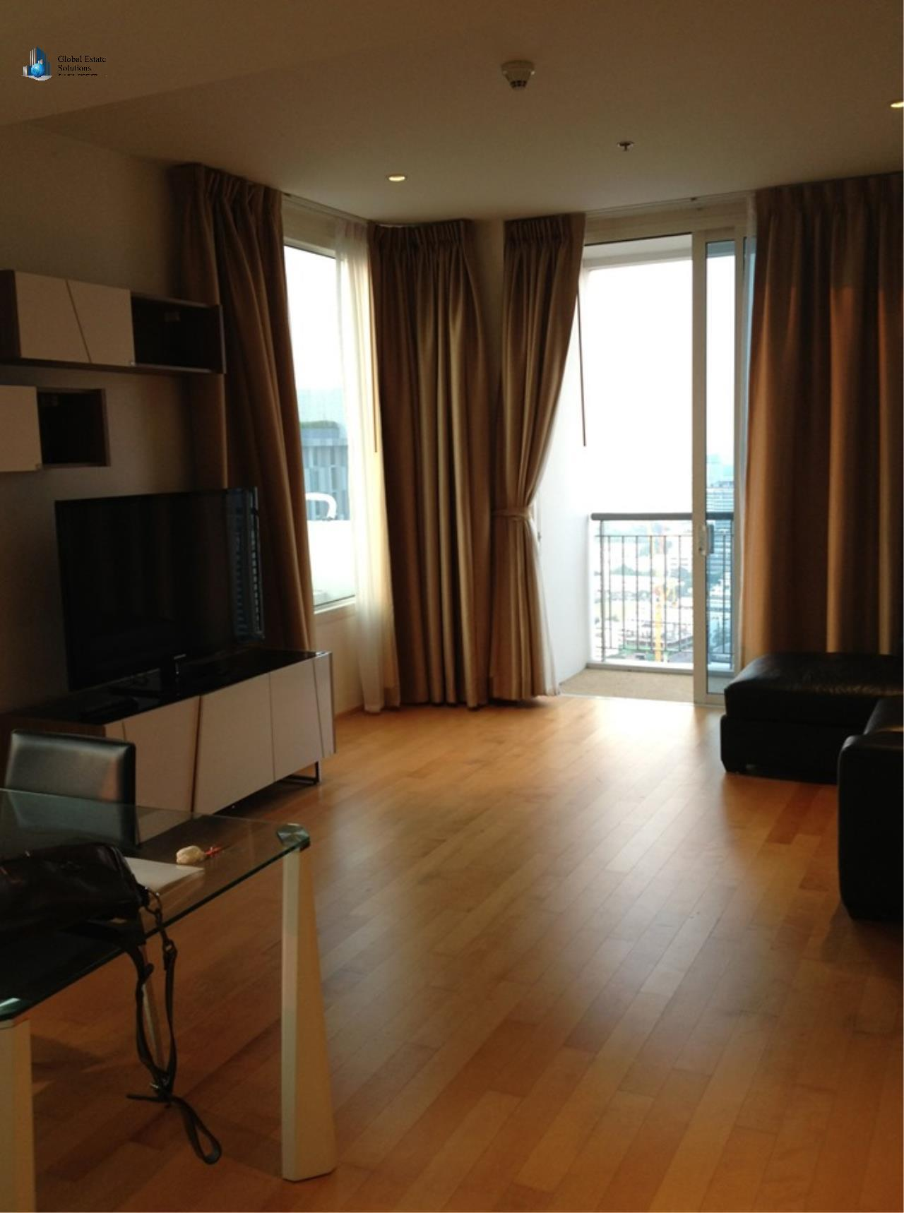 Bangkok Property Solutions Co., Ltd. Agency's Villa Ratchatewi 8
