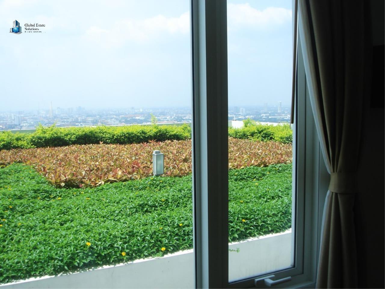 Bangkok Property Solutions Co., Ltd. Agency's Villa Ratchatewi 12