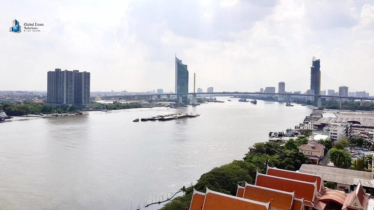 Bangkok Property Solutions Co., Ltd. Agency's Lumpini Park Riverside Rama 3 14