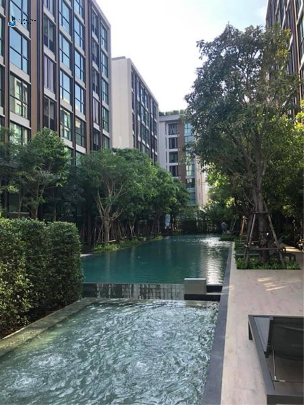 Bangkok Property Solutions Co., Ltd. Agency's Vtara Sukhumvit 36 12