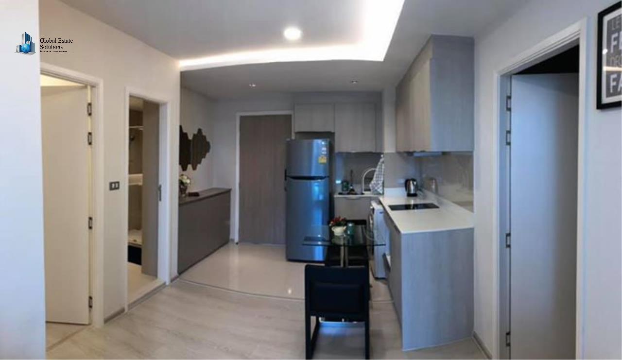 Bangkok Property Solutions Co., Ltd. Agency's Vtara Sukhumvit 36 2
