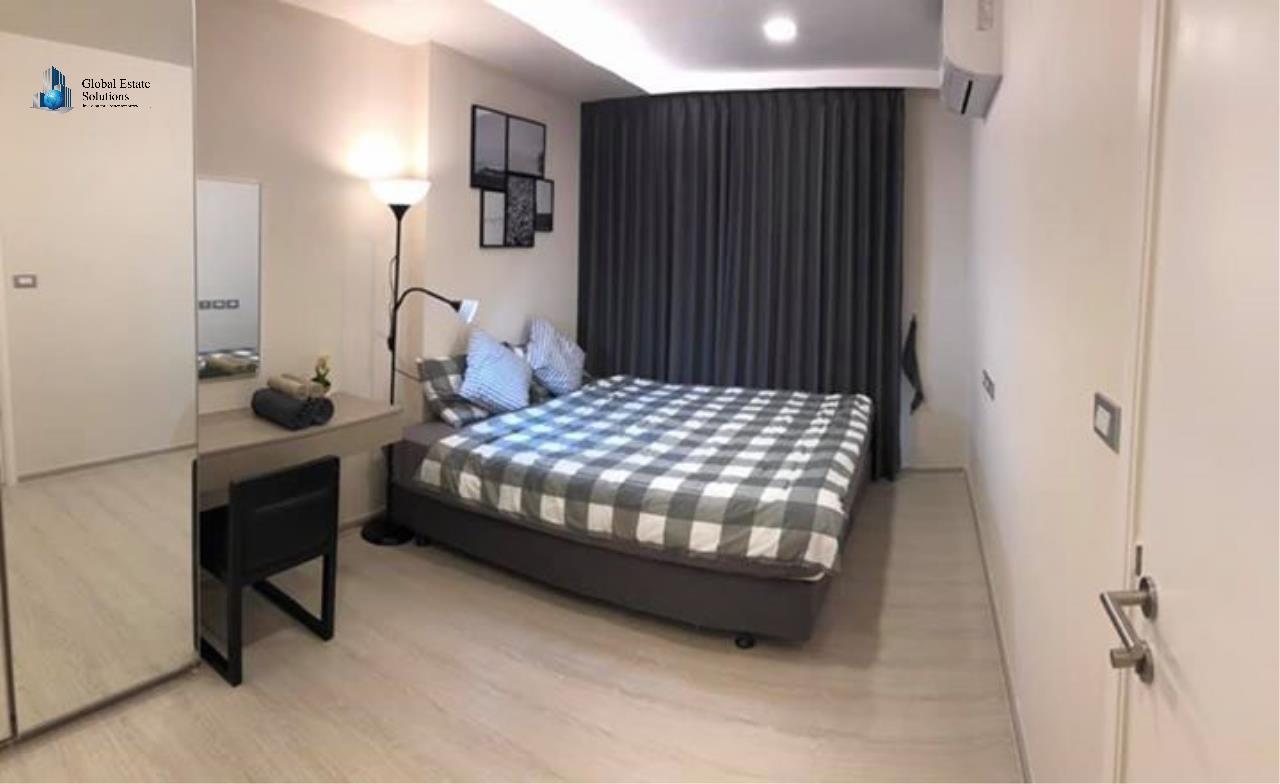 Bangkok Property Solutions Co., Ltd. Agency's Vtara Sukhumvit 36 7