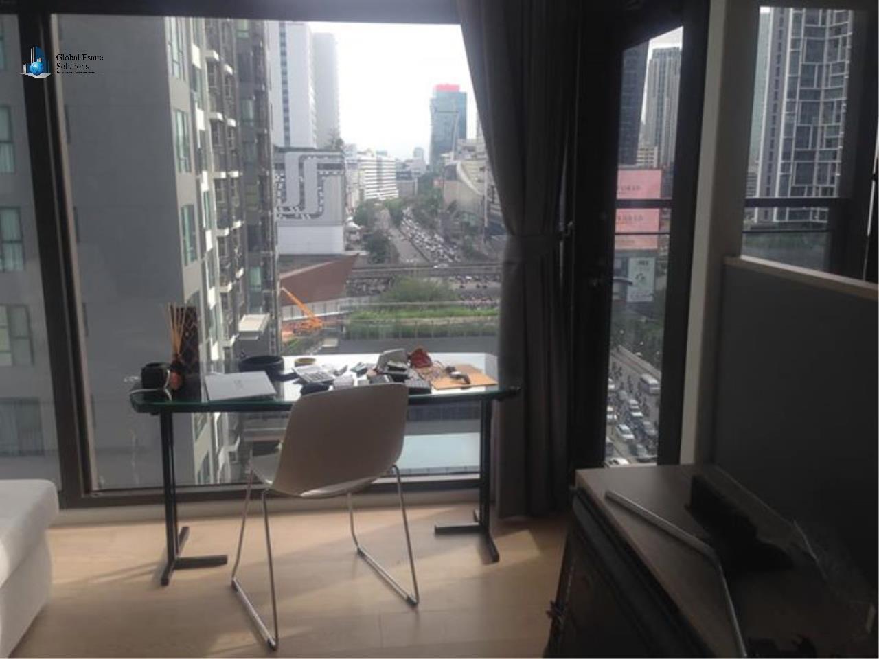 Bangkok Property Solutions Co., Ltd. Agency's Chewathai Residence Asoke 4